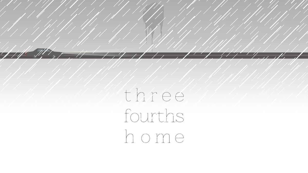 ThreeFourthHome