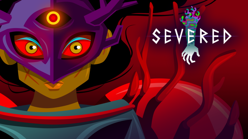 Severed-Background