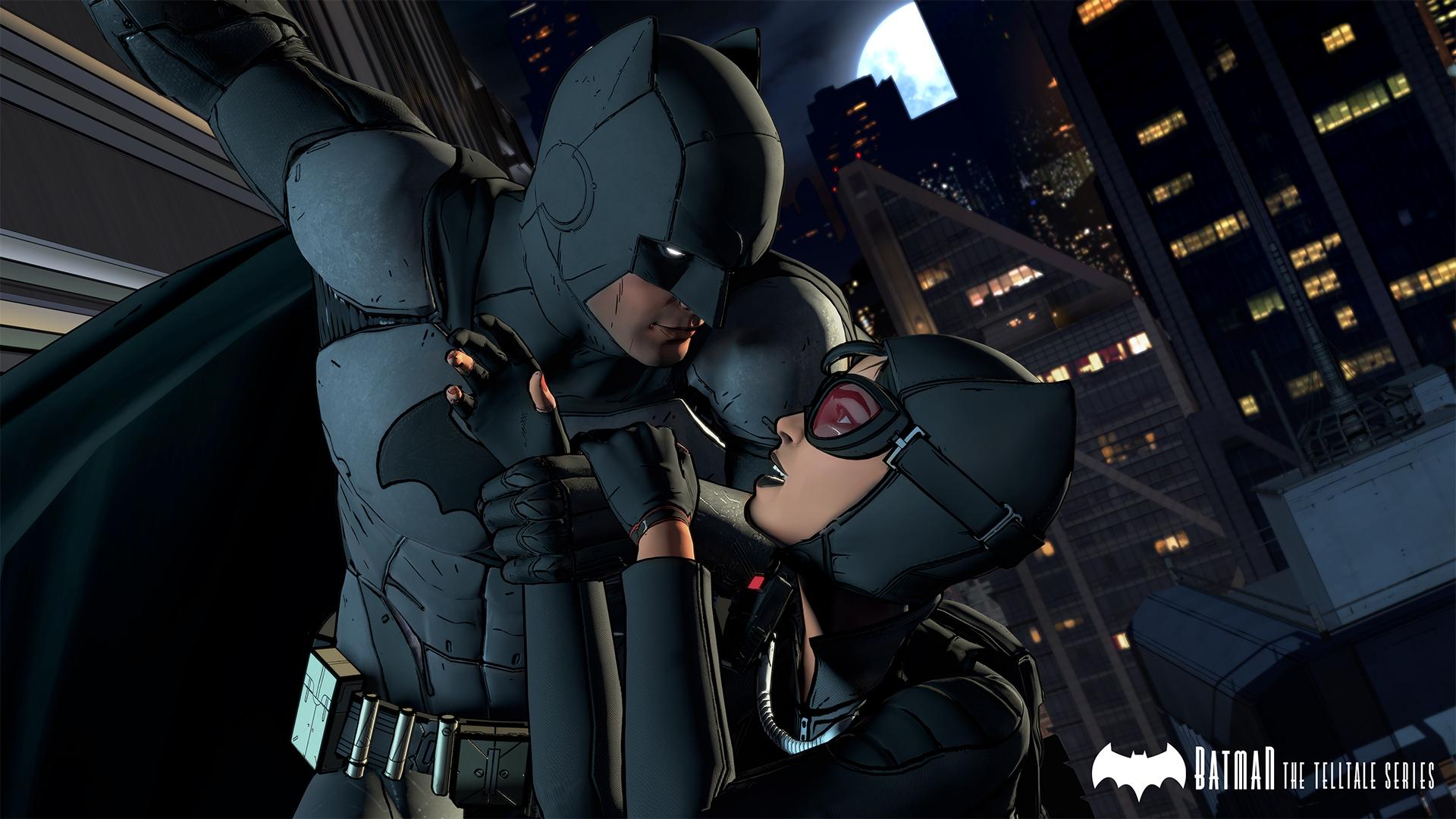 BatmanTelltaleSeries