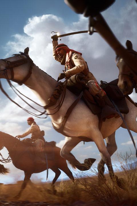 IM1746: Battlefield 1 (Multiplayer)