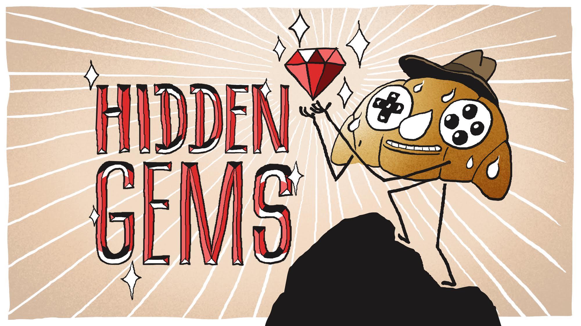 Hidden Gems Spezial: Spiele für die Quarantäne