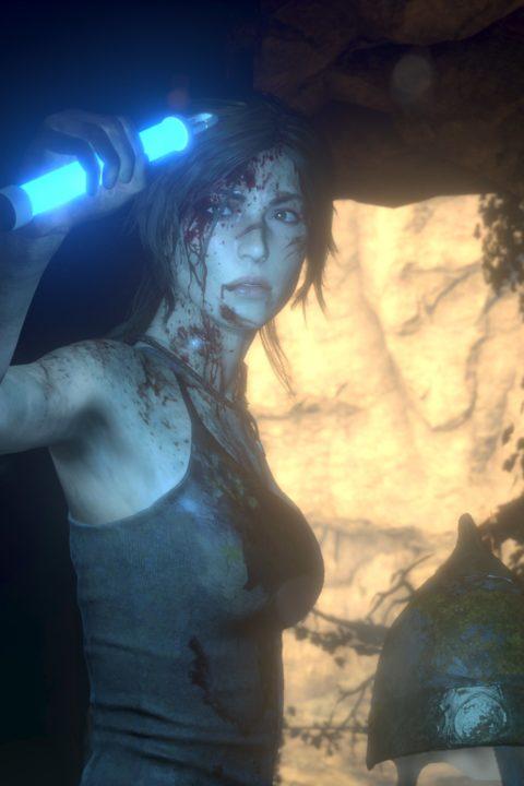 IM1756: Rise of the Tomb Raider – 20th Anniversary Edition