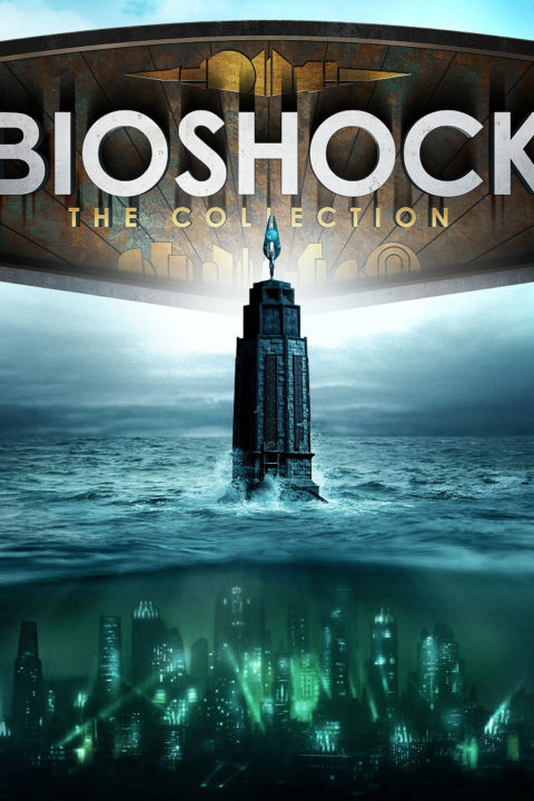 IM1749: Bioshock – The Collection