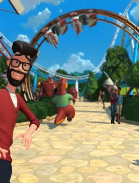 IM1755: Planet Coaster & Rollercoaster Tycoon World