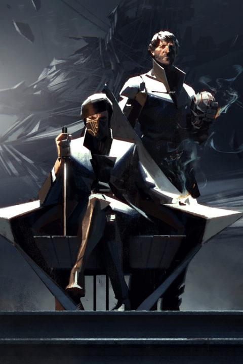 IM1762: Dishonored 2