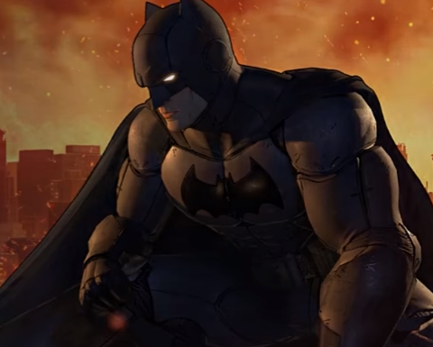 IM1774: Batman – The Telltale Series (Episode 5)