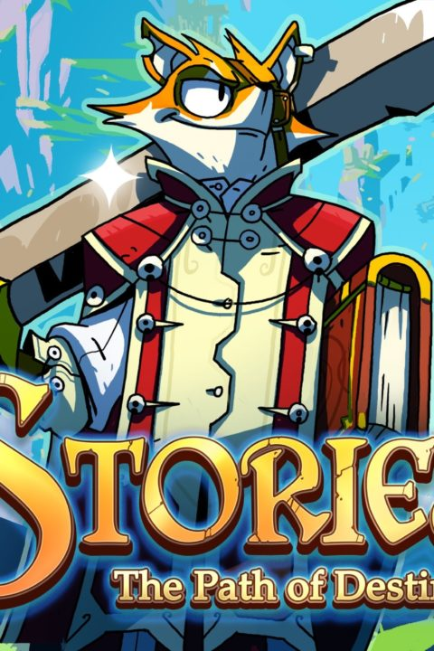 IM1769: Stories: The Path of Destinies