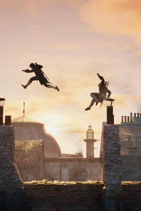 IM1782: Assassin's Creed (Kinofilm)