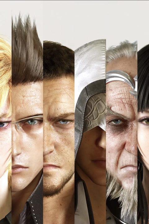IM1794: Final Fantasy XV