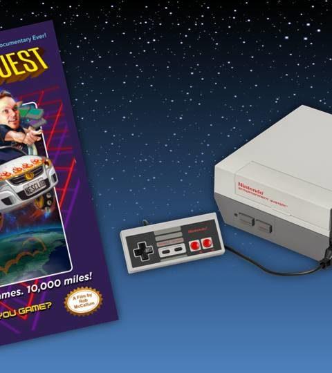 "IM1788: Dokumentation ""Nintendo Quest"""