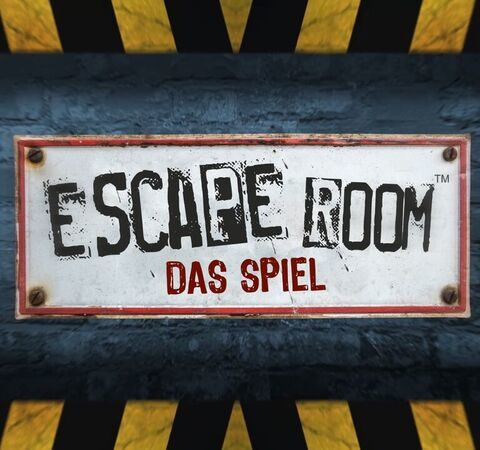 IM1790: Escape Room – Das Spiel & Escape the Room