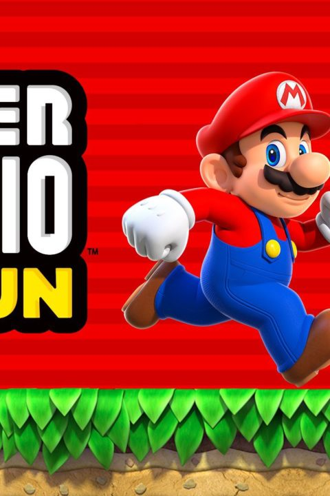 IM1781: Super Mario Run