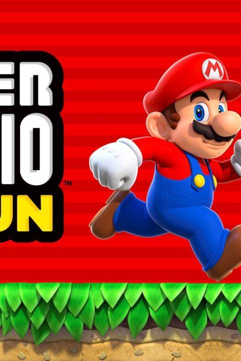 IM1781: Super Mario Run