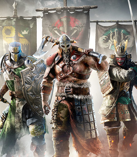 IM1829: For Honor