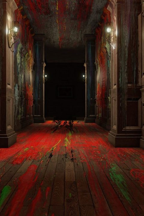 IM1824: Layers of Fear