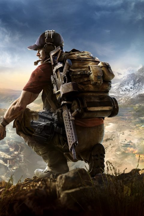 IM1846: Ghost Recon Wildlands