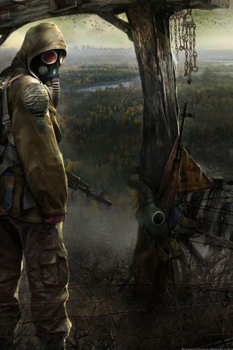 IM1858: Zehn Jahre Stalker: Shadow of Chernobyl