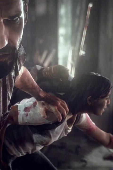 IM1842: The Walking Dead – No Man's Land