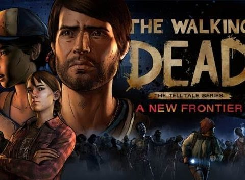 IM1916: The Walking Dead – A New Frontier (Season 3, Episode 5)