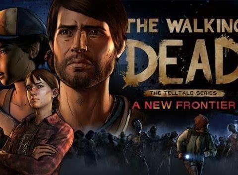 IM1831: The Walking Dead – A New Frontier (Season 3, Episode 1 und 2)