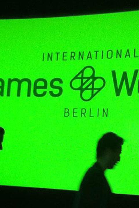 IM1876: Interview Games Week Berlin