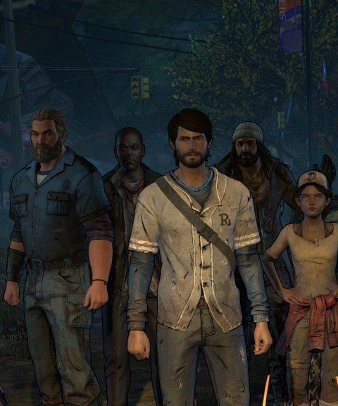 IM1878: The Walking Dead – A New Frontier (Season 3, Episode 3)
