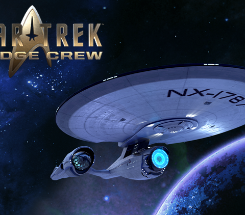 IM1910: Star Trek: Bridge Crew