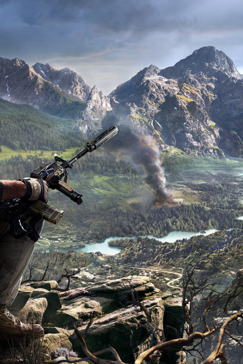 IM1896: Sniper Ghost Warrior 3