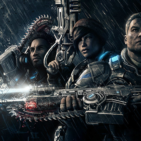 IM1884: Gears of War 4