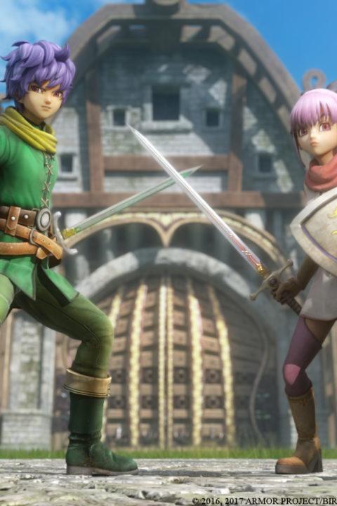 IM1929: Dragon Quest Heroes 2