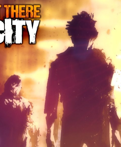 IM1941: Anybody Out There – Dead City