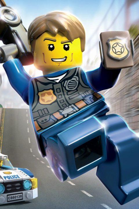 IM1933: LEGO City Undercover