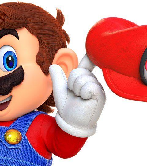 IM1930: Mario Odyssey & Co. – Eindrücke des Post-E3-Events bei Nintendo