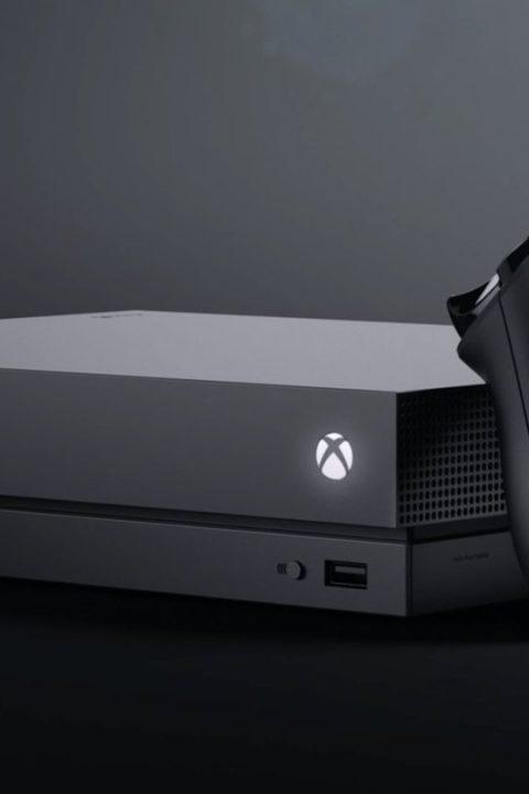 IM1920: E3 2017 – Microsoft-Pressekonferenz & Xbox One X