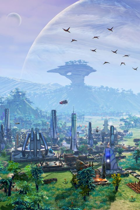 IM1968: Aven Colony