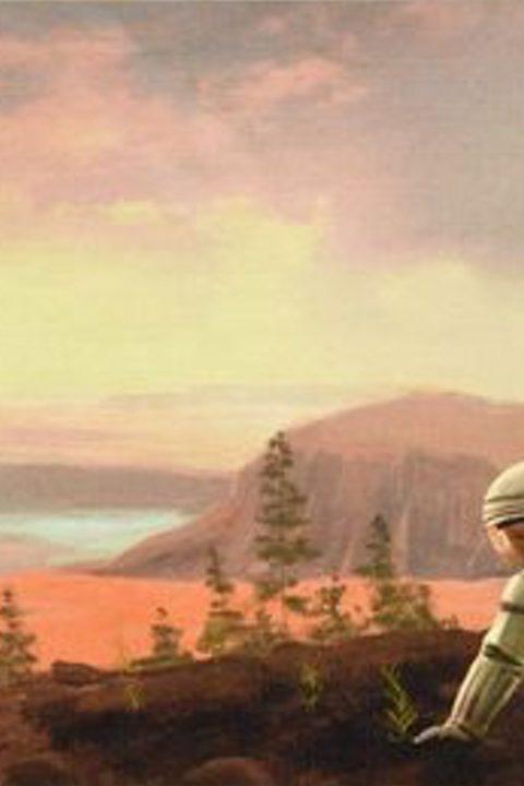 IM1989: Terraforming Mars