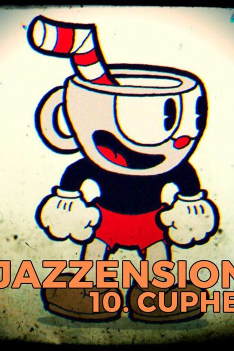 IM2033: Feriencamp 2017 – Jazzension 10: Cuphead