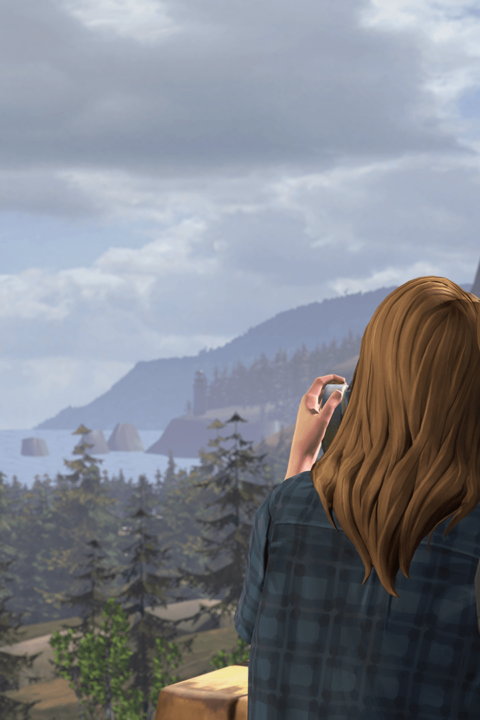 IM2102: Life is Strange: Before the Storm (Episode 2 + 3)