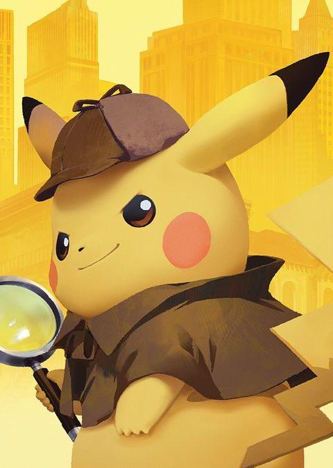 IM2193: Meisterdetektiv Pikachu (inkl. Sonntagsbrunch KW20)