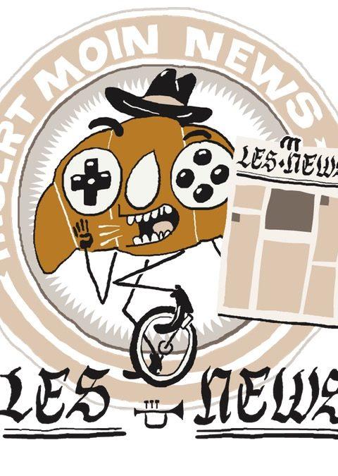 IMF2267: Les News KW33