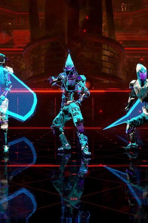 IM2238: Laser League