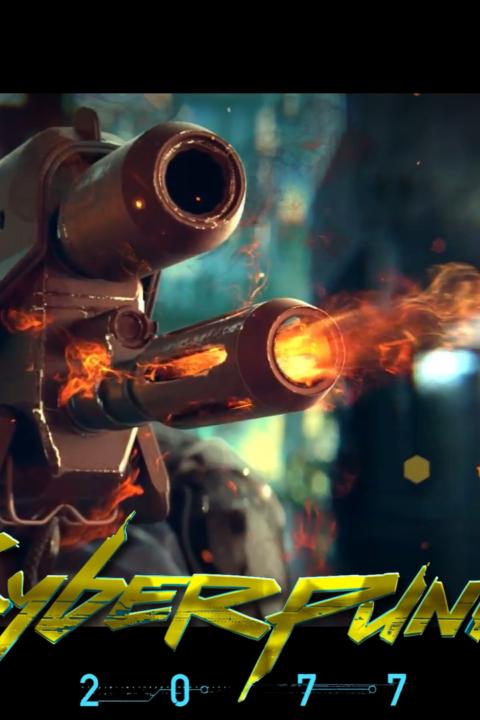 IM2271: Gamescom 2018 – Tag 1 mit Cyberpunk 2077, Call of Cthulhu, Nvidias neue Grafikkarten & mehr
