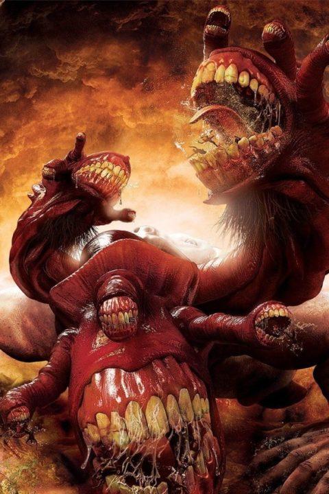 IM2262: Nachgeholt – Dante's Inferno