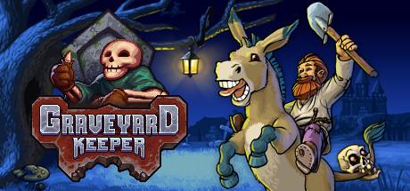 IM2287: Graveyard Keeper