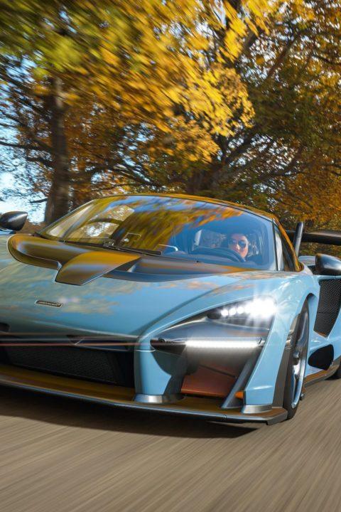 IM2305: Forza Horizon 4