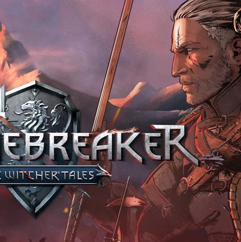 """IM2296: IM on Tour – Ersteindruck zu """"Thronebreaker: The Witcher Tales"""""""