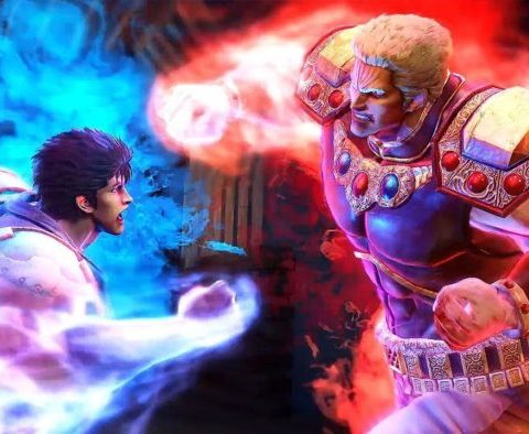 IM2306: Fist of the North Star – Lost Paradise