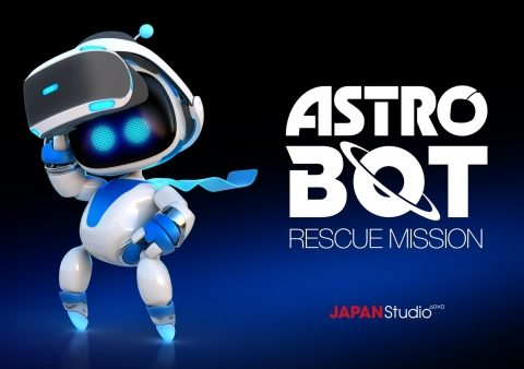 IM2333: Astro Bot Rescue Mission