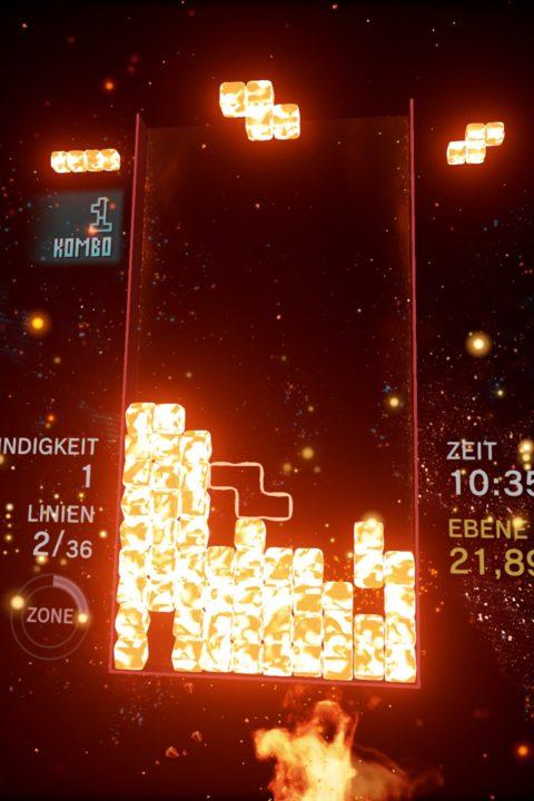 IMF2331: Tetris Effect