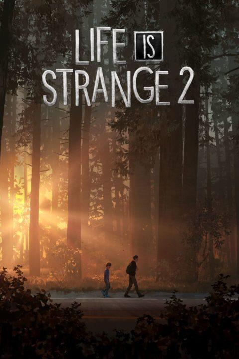 IMF2326: Life is Strange 2 (Episode 1: Road)